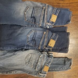 American Eagle Size 00 Jeans